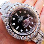 À quoi servent les rubis dans les montres ?